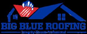 Big Blue Roofing