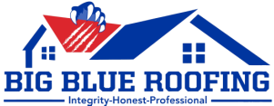 Big Blue Roofing