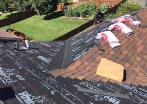 Roof Replacement Lexington Kentucky