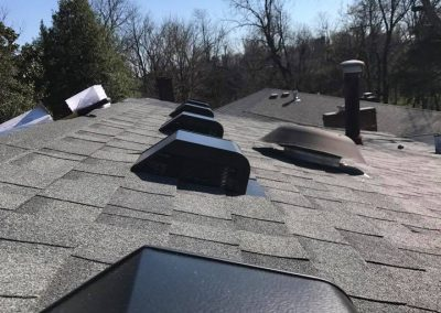 Asphalt Shingle Roofing Company Lexington KY
