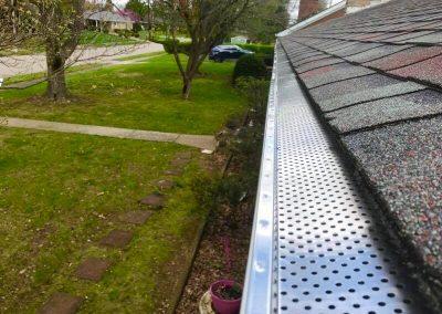Gutter Guards Lexington KY