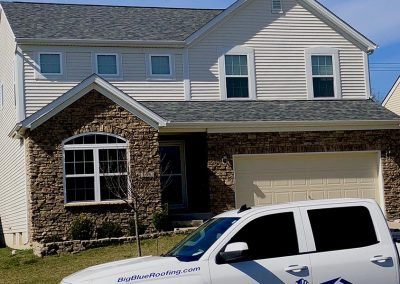 New Home Roofing Company Lexington KY