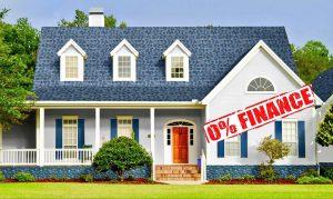Roof Financing Lexington KY