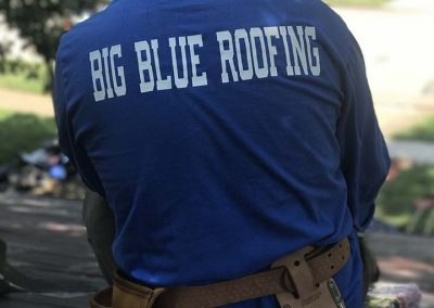 Roof Repair Company Lexington KY