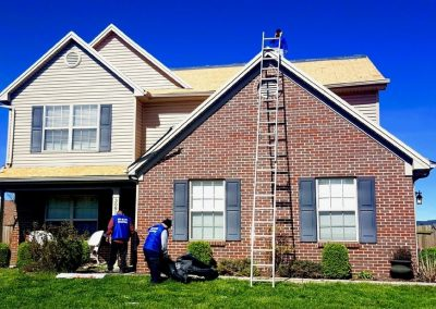 Roof Replacement Company Lexington KY