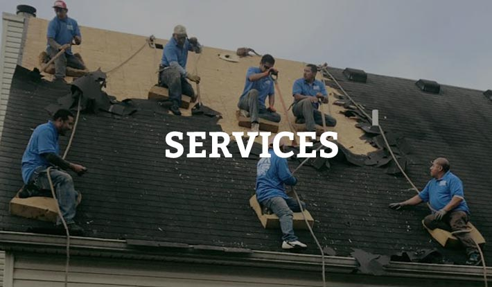 Big Blue Professional Roofing Services Lexington Roofer