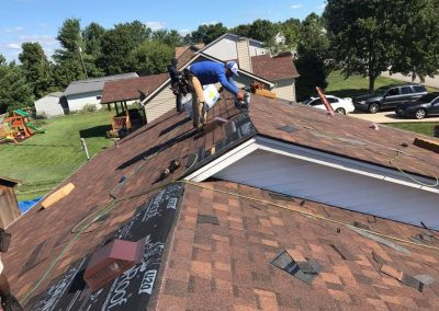 Roofing Company In Lexington KY